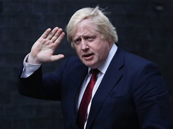 Глава МИД Великобритании: Я бы хотел видеть демонстрации у посольства России