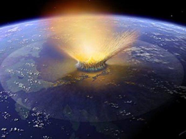 Ученые нашли следы кометы, которая чуть было не уничтожила жизнь на Земле