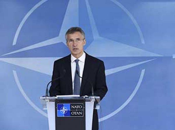 """""""Важно избежать новой холодной войны"""": генсек НАТО рассказал об «Искандерах» под Калининградом"""
