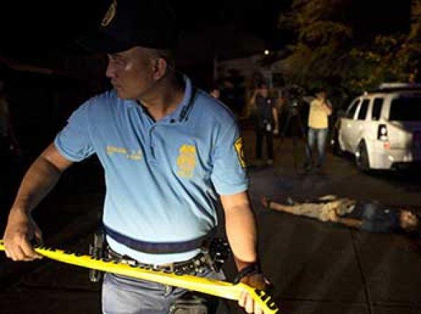 СМИ: на Филиппинах созданы эскадроны смерти для убийства наркоманов и наркодилеров