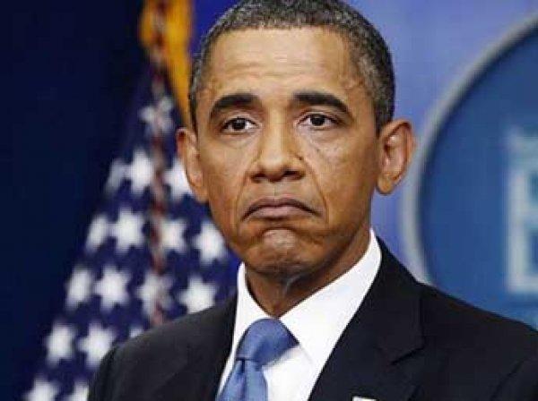 СМИ спорят, придется ли Обаме уехать из США в случае победы Трампа на выборах