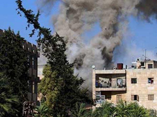 Новости Сирии на 31 октября: британские СМИ узнали о скорой российской атаке на Алеппо