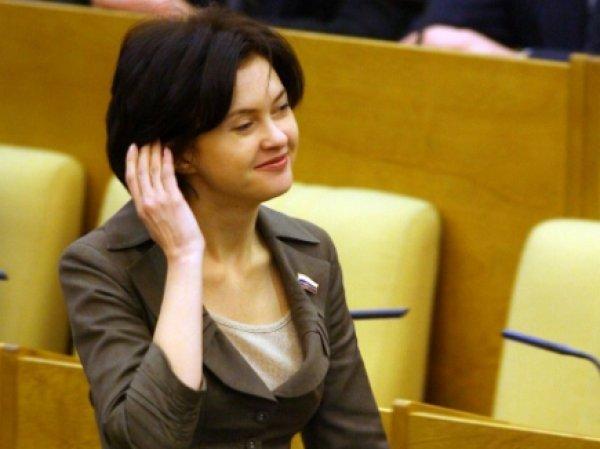 Татьяна Воронова возглавила аппарат Госдумы РФ