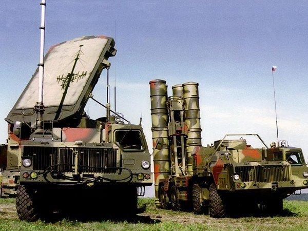ИноСМИ: США пересмотрят свою стратегию в Сирии из-за российских С-300