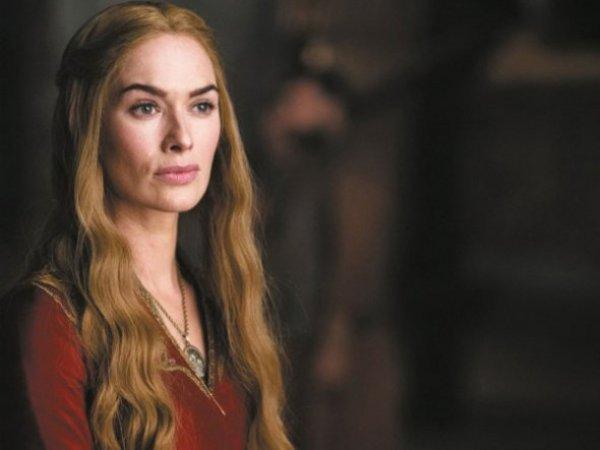 """""""Игра престолов"""": звезду сериала могут лишить родительских прав"""