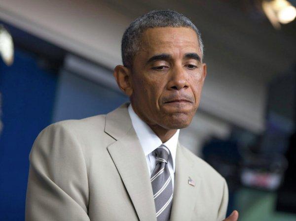 На Youtube появилось ВИДЕО танца Обамы и Ашера под трек рэпера Дрейка (ВИДЕО)