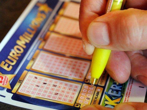 В Брюсселе дворник выиграл в лотерею 168 миллионов евро