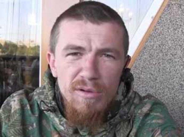 Youtube ВИДЕО: к убийству Моторолы причастны международные террористы экстра-класса - Шарий