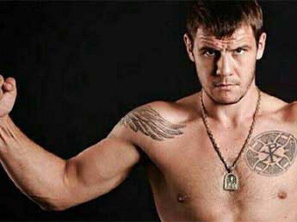 Украинский боец MMA Крылов вызвал на бой чеченца Эдилова за критику Емельяненко