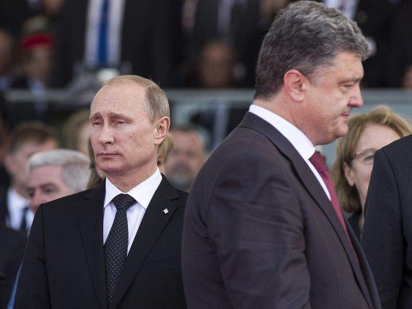 """СМИ раскрыли подробности """"нормандских"""" переговоров в Берлине"""