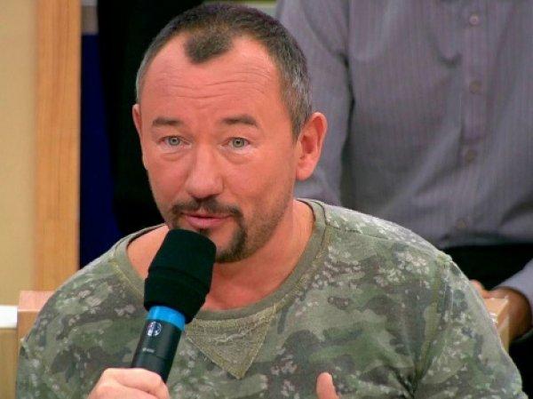 """""""Я тоже убивал людей"""": ведущий """"Первого канала"""" шокировал громким признанием в эфире (ВИДЕО)"""