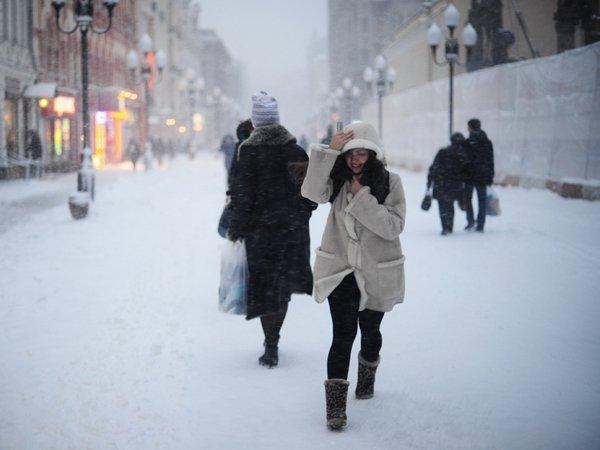 Синоптики РФ прокомментировали сообщения об экстремально холодной зиме