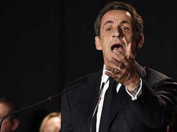 Саркози раскритиковал позицию Олланда по отношению к России