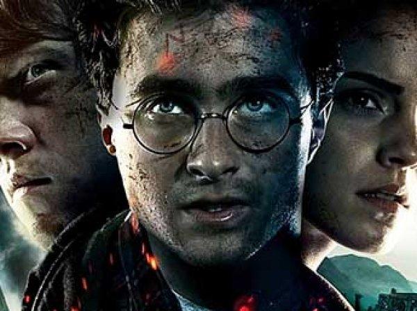 Джоан Роулинг анонсировала пять новых фильмов о мире Гарри Поттера