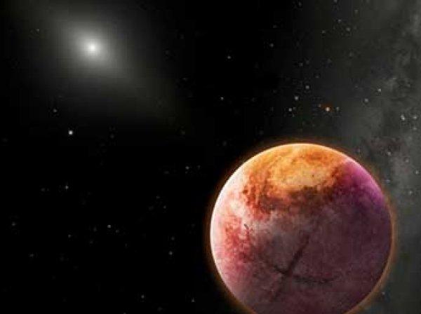 Астрономы нашли за Плутоном загадочный объект