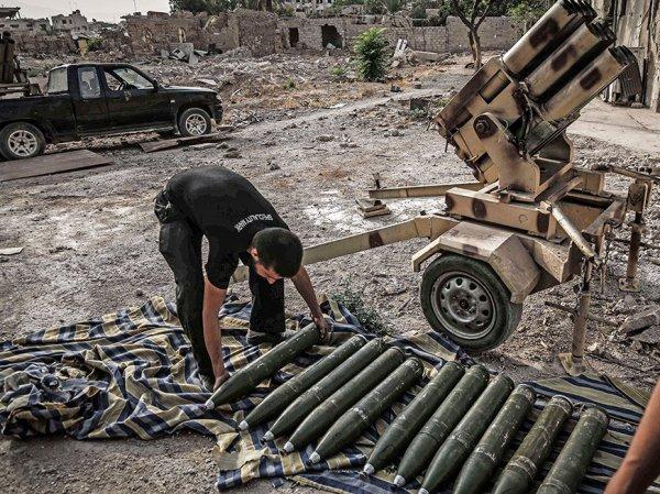 Сирия, последние новости 2016: США разорвали сотрудничество с Россией по Сирии
