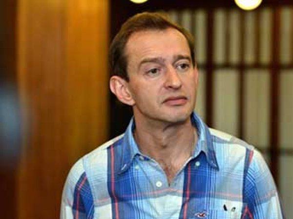 СМИ сообщили, что Константин Хабенский с дочкой эмигрирует в Испанию (ФОТО)
