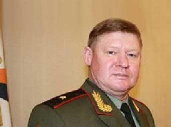 Сердюков стал командующим ВДВ вместо Шаманова
