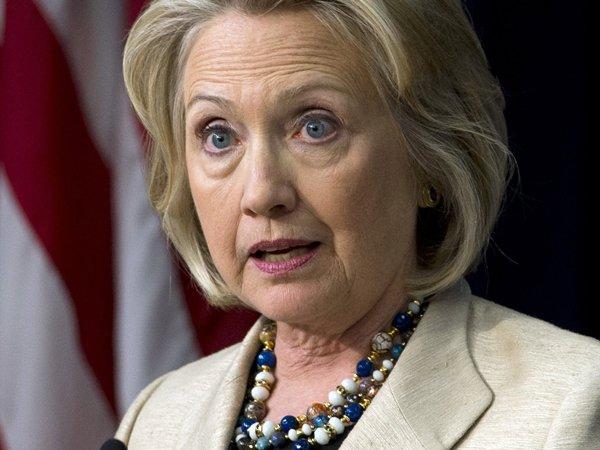 "На странице ""Википедии"" о Хиллари Клинтон хакеры разместили порно (ФОТО)"