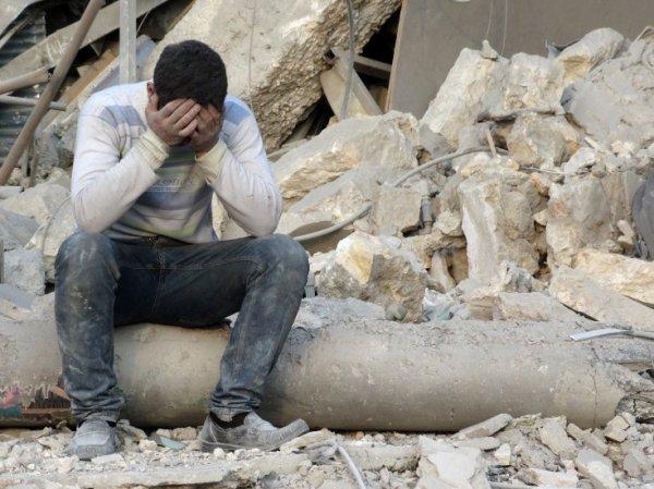 Сирия, последние новости: жертвами удара по школе в Идлибе стали 22 ребенка и 6 учителей