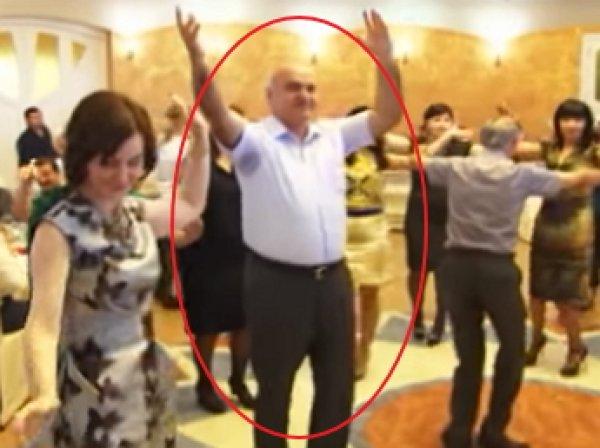 Шлягер «Кайфуем» стал «гимном» дагестанских судей (ВИДЕО)