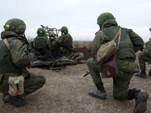 В Сибири по тревоге подняли 20 тысяч военных