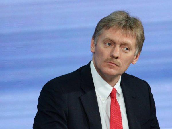 """""""Просто бес попутал этого мотоциклиста"""": в Кремле призвали байкера Хирурга извиниться перед Райкиным"""