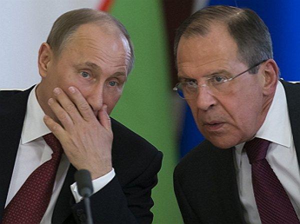 В Сети продаются оловянные фигурки Путина, Лаврова и Бастрыкина за 12 тыс. долларов (ФОТО)