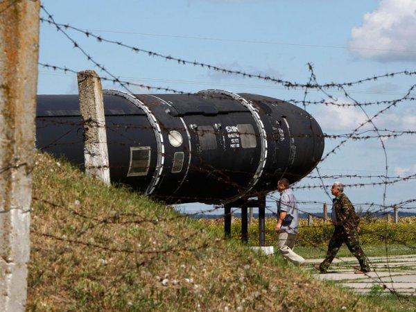 """""""Сатана"""" Путина станет """"ядерным адом"""": западные СМИ пугают читателей новым российским оружием (ФОТО)"""