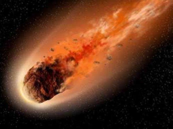 НАСА бьет тревогу: на Землю внезапно может упасть астероид