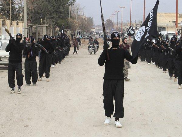 Боевики ИГИЛ казнили 22 жителя Мосула электричеством
