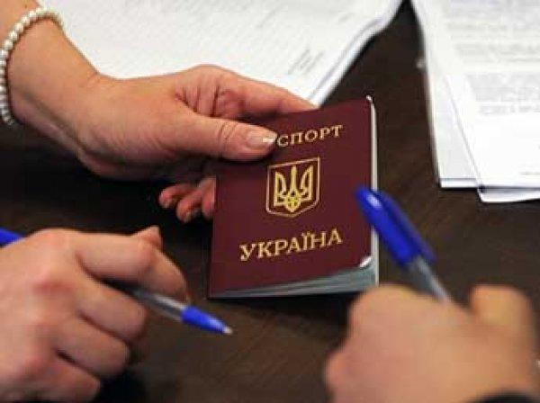 МИД Украины: введение виз с РФ приведет к бегству граждан из страны