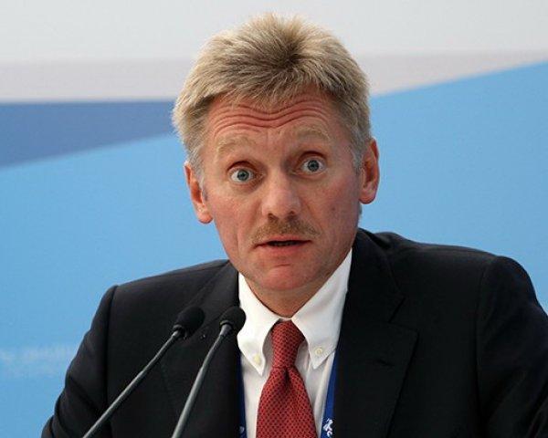 СМИ: Песков уходит с должности пресс-секретаря Путина