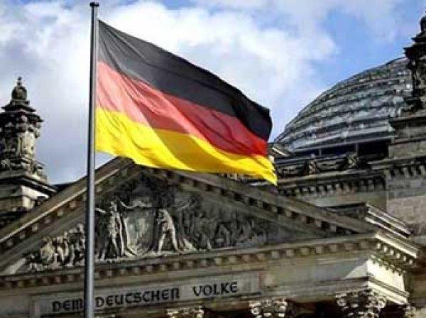 Германия готова ввести санкции против РФ из-за Сирии