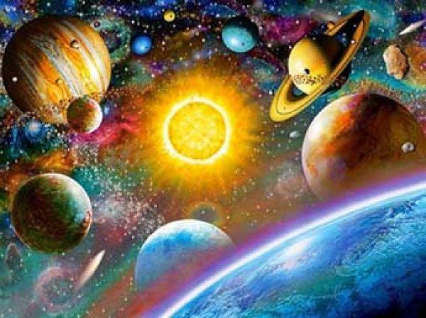 Астрономы поймали 234 сигнала и обвинили инопланетян в мерцании звезд
