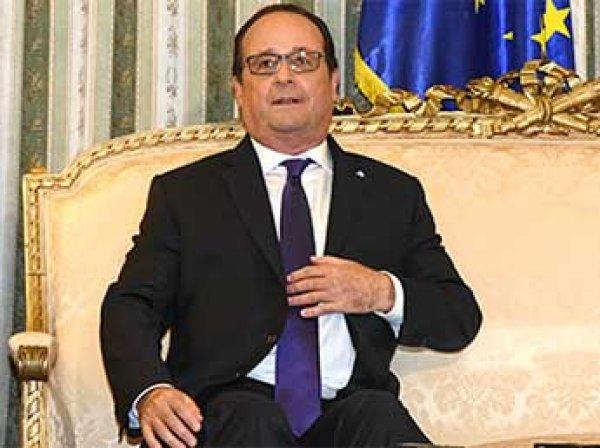 Помощник Путина Ушаков рассказал правду про отмену визита в Париж 19 октября