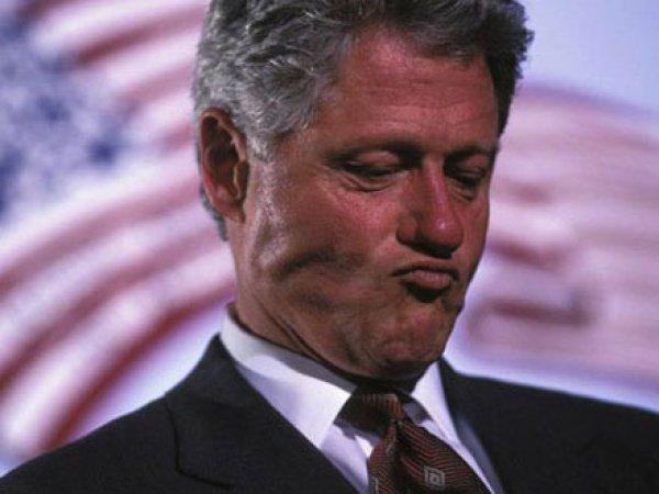 """СМИ рассказали о """"внебрачном сыне"""" Билла Клинтона от проститутки (ФОТО)"""