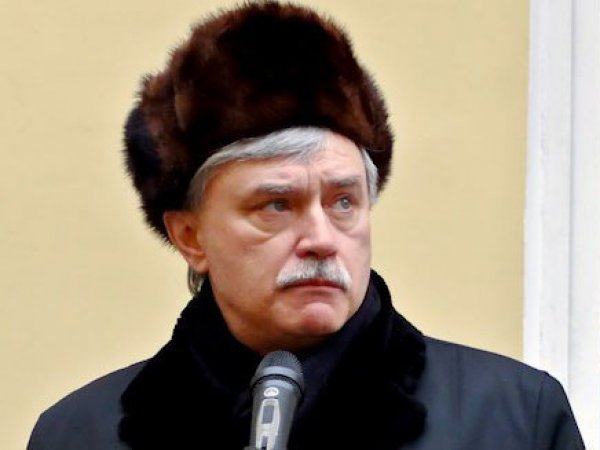 Губернатор Санкт-Петербурга утвердил нормы выдачи хлеба на случай войны