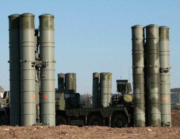 Захарова раскрыла причину появления комплексов С-300 в Сирии