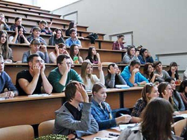 В российских вузах тайно провели оценку протестных настроений студентов и преподавателей
