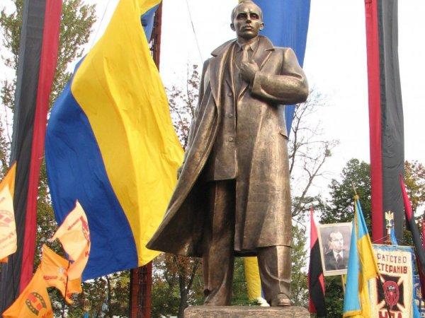 На Украине похоронили племянника Степана Бандеры