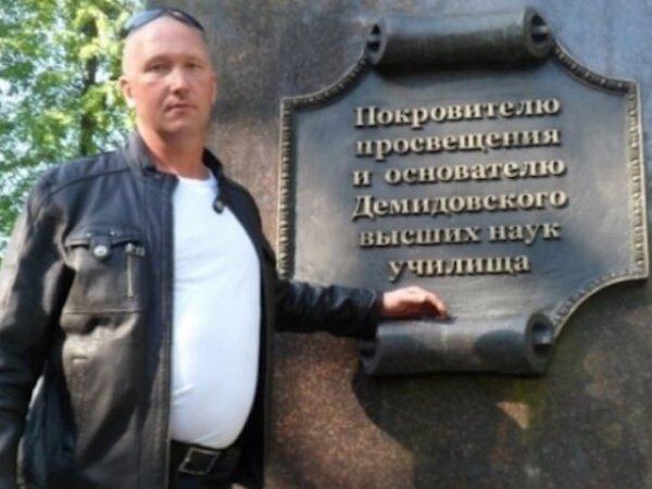 Во Владимирской области пьяный депутат сломал челюсть охраннику поезда (ФОТО)