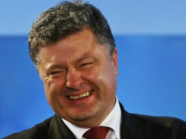 Порошенко рассказал, кричал ли он на Путина в Берлине
