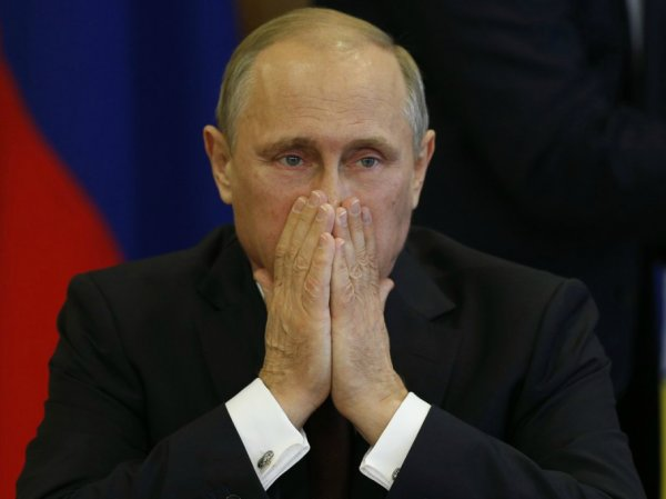 """""""Вы что, с ума сошли?"""": СМИ сообщили о реакции Путина на полет ВКС РФ вблизи корабля США в Черном море"""