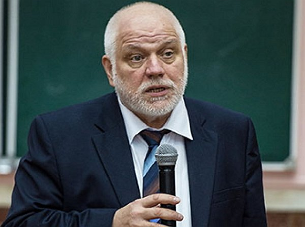 Васильева уволила ректора МПГУ