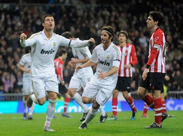 """Реал"" Мадрид - ""Атлетик"" Бильбао: прогноз 23 октября 2016, смотреть онлайн по какому каналу (ВИДЕО)"