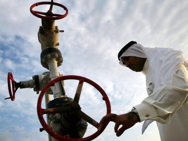 Курс доллара на сегодня, 13 октября 2016: СМИ рассказали, сколько нефти осталось у Саудовской Аравии
