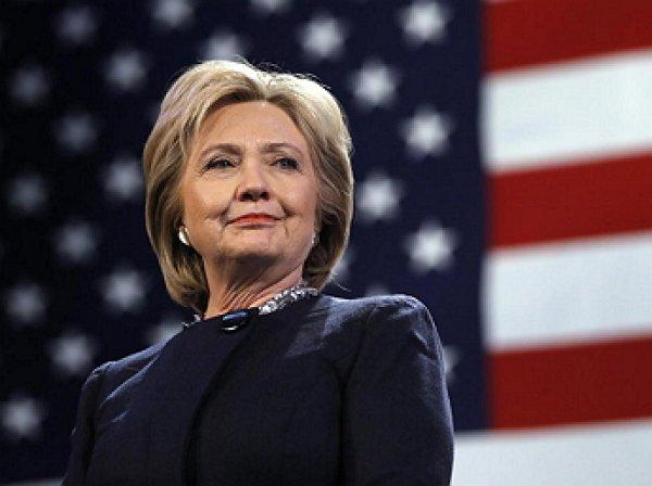 Newsweek пришлось отозвать 125 тысяч копий о «мадам президенте» Клинтон