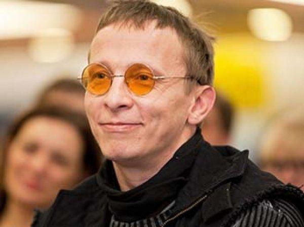 Иван Охлобыстин попросил у Захарченко гражданство ДНР