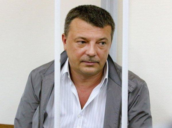 Экс-сотрудник СК РФ Максименко несколько месяцев лично консультировал «Шакро Молодого»